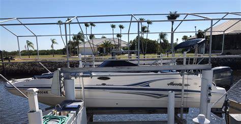 Boat Transport Punta Gorda Fl by 2006 Hurricane 237 Sundeck Power Boat For Sale Www