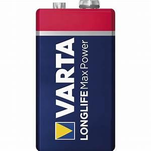 Batterie Tech 9 : varta batterie max tech 9 volt 1 st ck ~ Medecine-chirurgie-esthetiques.com Avis de Voitures