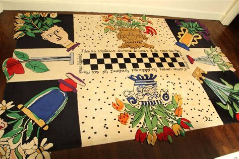 tapis jean charles de castelbajac 28 images jean charles de castelbajac tapis 2014102157