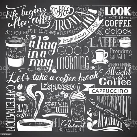 America's best coffee shops slideshow. Coffee Icon Wallpaper Stock Illustration - Download Image Now - iStock