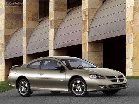 Dodge Stratus Coupe Specs  2001, 2002, 2003, 2004, 2005