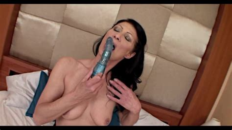 Skinny Mature Brunette And Her Sex Toy Porn F XHamster