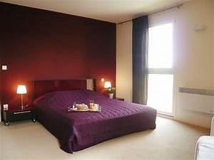 Relooker ma nouvelle chambre for Peinture couleur bois de rose 19 jetais comme ca
