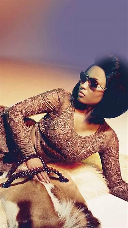 Nicki Minaj Wallpapers Iphone Anaconda Queen Android