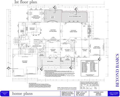 home plan designs house plan 2d house plans