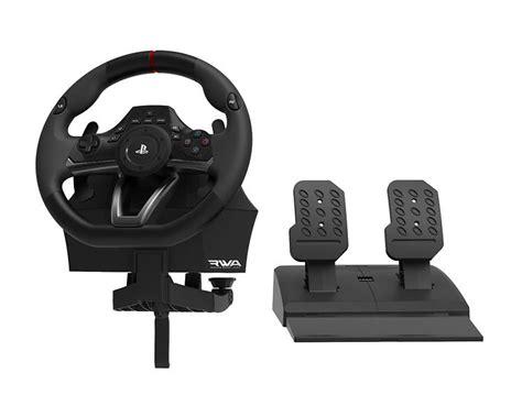 Volante Ps3 Prezzi by Hori Racing Wheel Apex Rwa Pc Ps4 Ps3 Volanti E Pedali