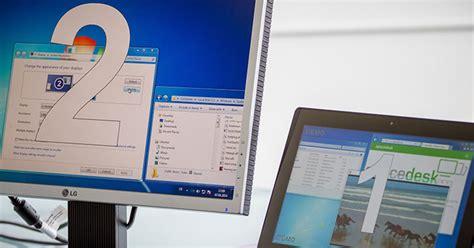 Tablet Einrichten Tipps by Tablet Als Zweitmonitor Einrichten Professional