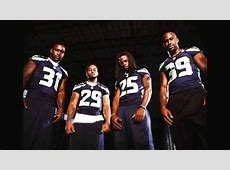 The Legion of Boom Seattle Seahawks YouTube