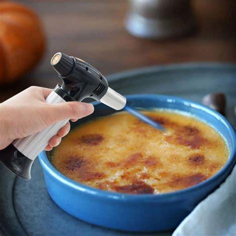 comment recharger un chalumeau de cuisine classement comparatif top chalumeaux de cuisine en avr