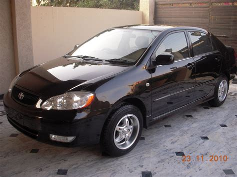 Learn how it drives and what features set the 2005 toyota corolla the 2005 toyota corolla carries a braked towing capacity of up to 1300 kg, but check to ensure this applies to the configuration you're considering. Toyota Corolla 2005 of silver_bullet - Member Ride 14496 ...
