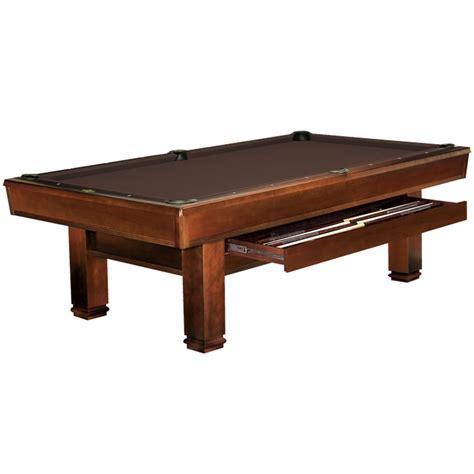 brunswick 8 pool table brunswick bridgeport 8 ft pool table