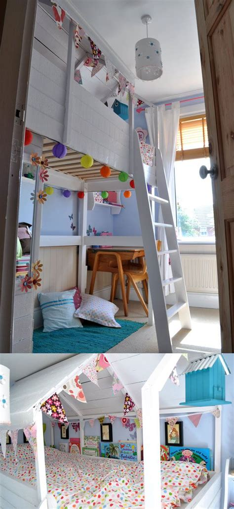 mommo design loft beds kids room kid beds kids