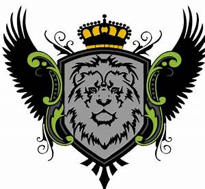 12 PSD A Lion With Crown Pic Images - Free Medieval ...