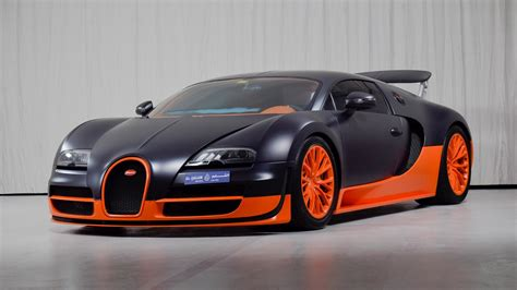 5 be careful with the. 2010 Bugatti Veyron Super Sport in United Arab Emirates for sale (10649795)