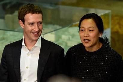 Chan Priscilla Mark Wife Zuckerberg Billion Initiative