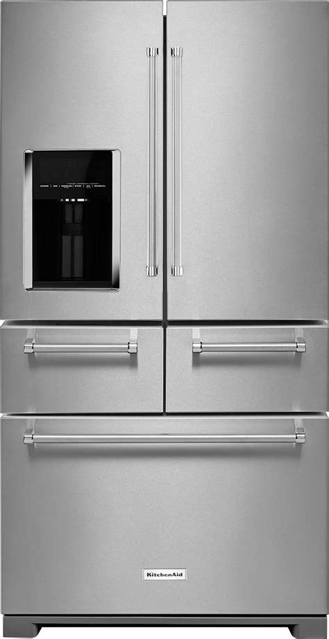 Kitchenaid Fridge Maker Troubleshoot by Create Ultimate Kitchen With Kitchenaid Appliances