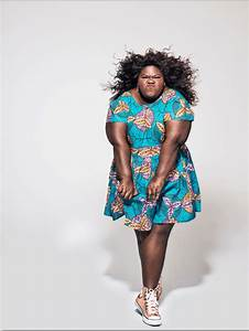 Book: This Is Just My Face: Try Not to Stare by Gabourey ...