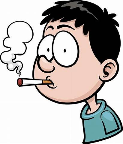 Smoking Clipart Transparent Cartoon Background Mustn Smoke