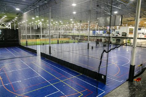 top  facility feature spooky nook sports complex pa