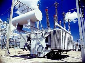 Electric Power Etool  Substation Equipment