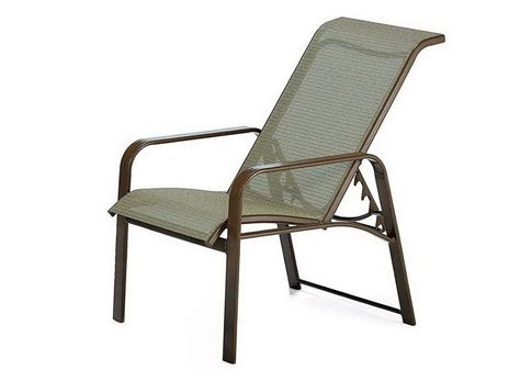 Slingback Patio Chairs Canada by Replacement Patio Chair Slings Canada Home Design Ideas