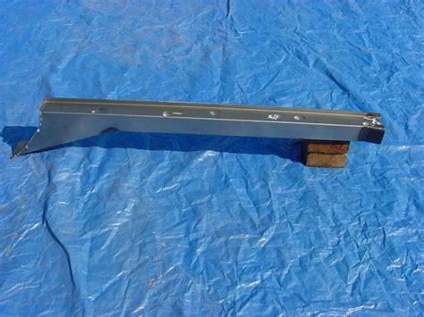 240z Floor Pan Plugs by Zedd Findings Products