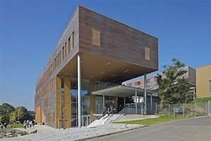 Chambre Des Metiers Brest : a la d couverte du campus des m tiers de brest r alisations ~ Dailycaller-alerts.com Idées de Décoration