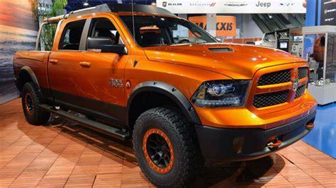 ram  sun chaser redesign review price trucks