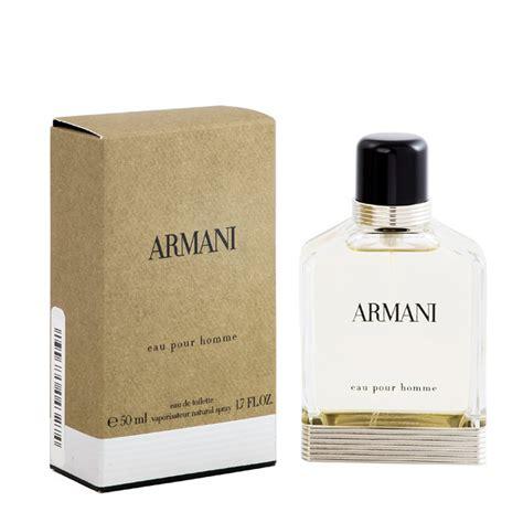 armani eau de toilette homme giorgio armani eau pour homme eau de toilette 100 ml