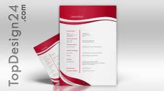 design vorlagen bewerbung kostenlos bewerbungsvorlage topdesign24 musterbewerbung 2014
