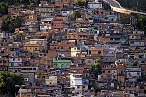 Favela : définition de favela