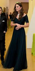 Duchess Kate's best ever evening dresses - Photo 14