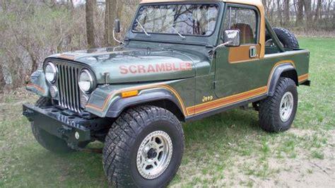 2017 jeep scrambler for sale jeep scrambler for sale us canada cj 8 classifieds