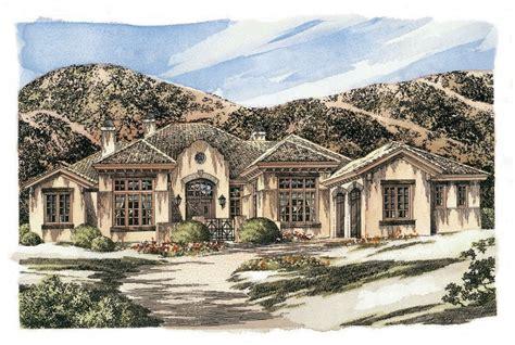 southwestern home designs house plans southwestern home design houseplansblog
