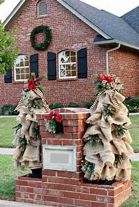 30, Breathtaking, Christmas, Yard, Decorating, Ideas, And, Inspiration, U2013, All, About, Christmas