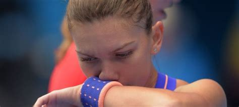 Simona Halep - Romanian Tennis Star - Video Dailymotion