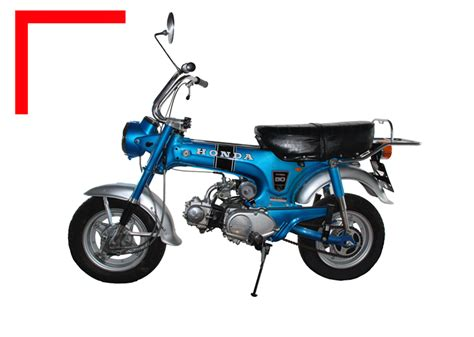 honda dax kaufen oldtimer motorrad meyer