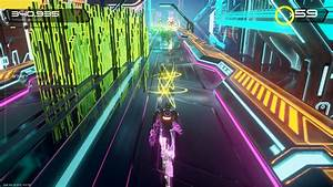 TRON runner game to xbox one ps4 | The Escapist