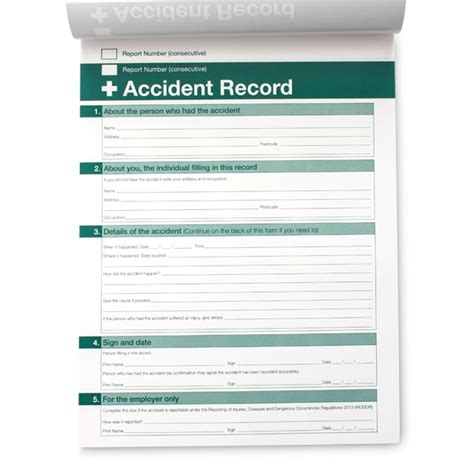 Customer Complaint Book Template Uk by Customer Accident Report Template Bing Images