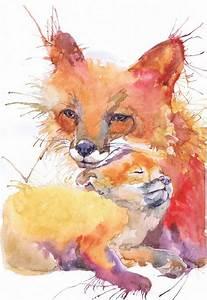 390 best Art - WC Animals/Wild images on Pinterest ...