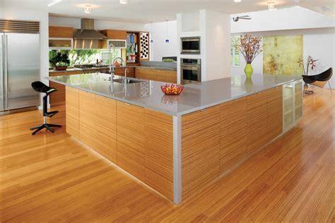 kitchen l shaped island 40 kitchen island designs ideas design trends