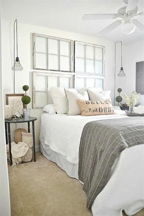 fabriquer une chambre en plusieurs idées pour faire une tête de lit soi même