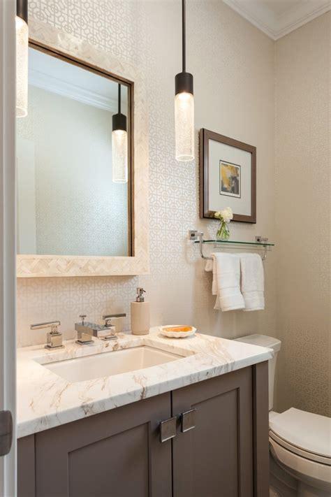 calacatta gold marble bathroom traditional  chrome