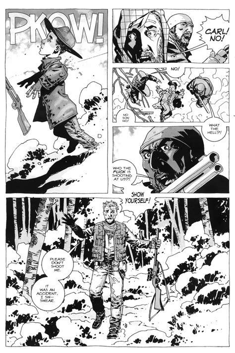 """The Walking Dead Recap: Season 2, Episode 2 """"Bloodletting"""