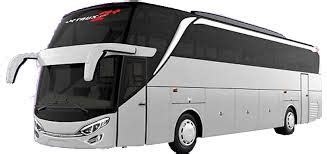 sewa bus pariwisata malang murah terbaru harga  agen