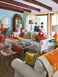 Eclectic Decorating Ideas Pinterest