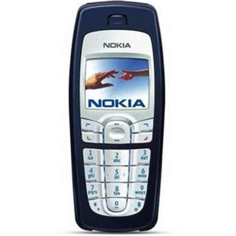 Nokia - Cell Phone 6010 Reviews – Viewpoints.com