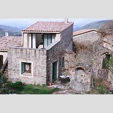 Kleines Häuschen In Einem Alten Haus Cevenole Warm Und