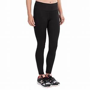 New Balance Active Leggings (For Women) - Save 50%