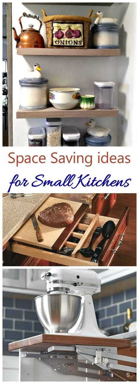 space saving ideas for small kitchens space saving kitchen ideas to easier in small